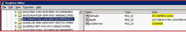030409 0058 SharePoint14 SharePoint 10016 CLSID DCOM Errors and How you fix em